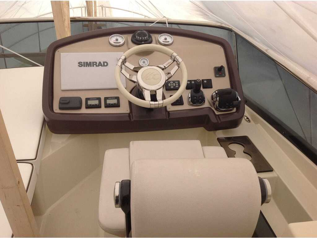 2015 Beneteau boat for sale, model of the boat is Monte Carlo 4 & Image # 8 of 27