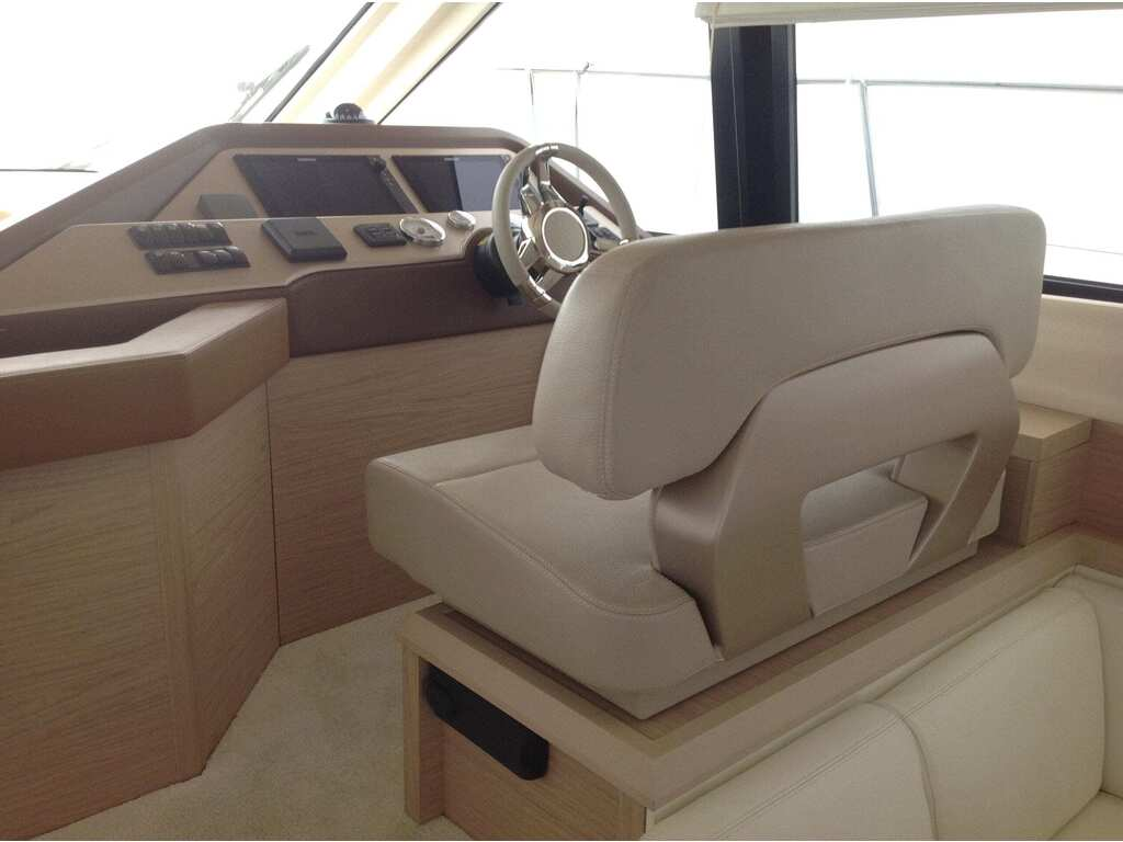 2015 Beneteau boat for sale, model of the boat is Monte Carlo 4 & Image # 14 of 25