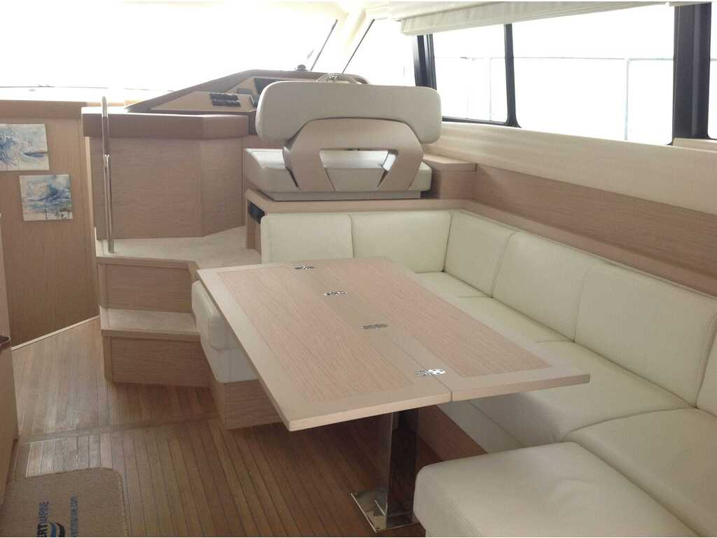 2015 Beneteau boat for sale, model of the boat is Monte Carlo 4 & Image # 15 of 27