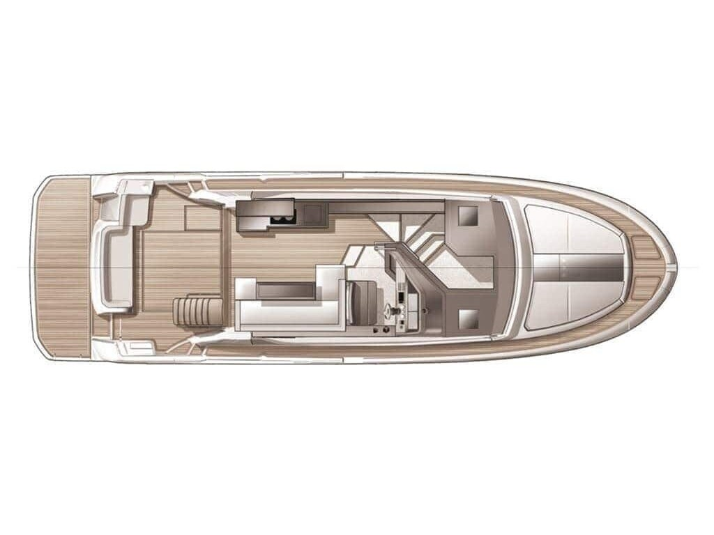 2015 Beneteau boat for sale, model of the boat is Monte Carlo 4 & Image # 5 of 27