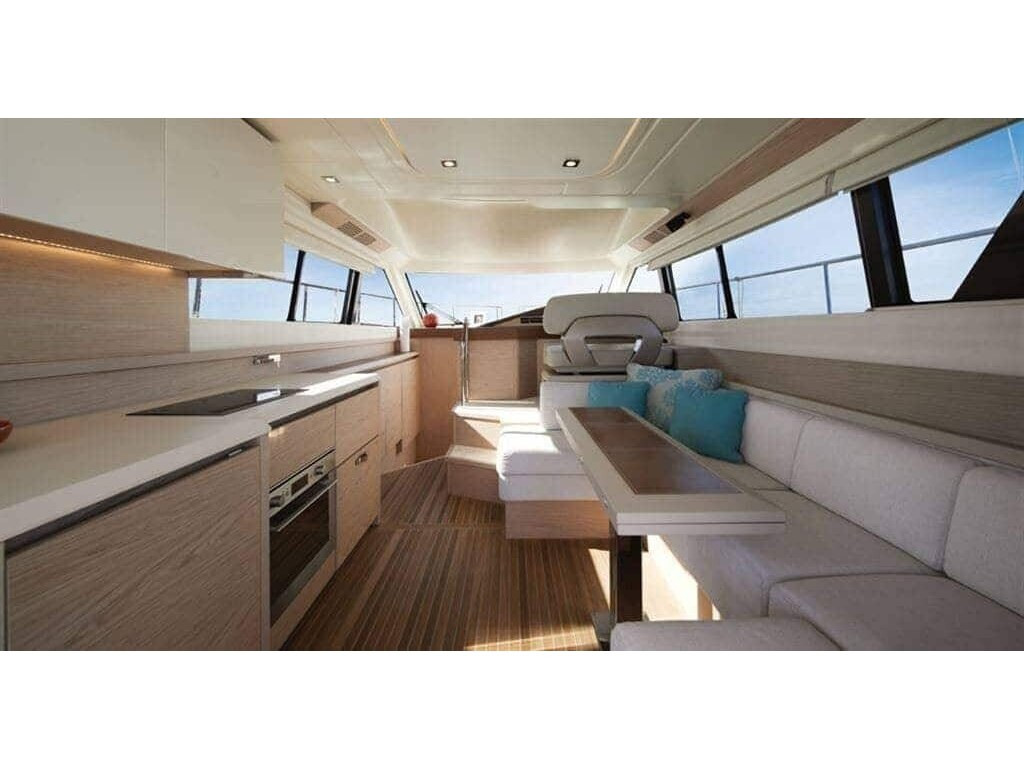2015 Beneteau boat for sale, model of the boat is Monte Carlo 4 & Image # 26 of 27