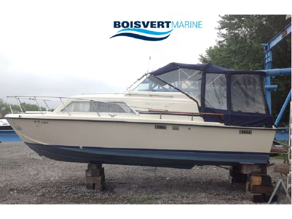 1978 Chris Craft boat for sale, model of the boat is Catalina 251 & Image # 1 of 10