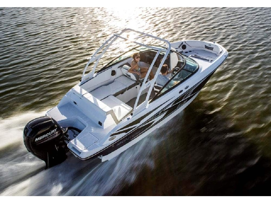 2019 Monterey boat for sale, model of the boat is M205 & Image # 13 of 16