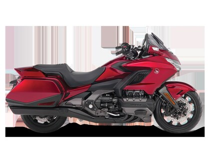 2019 Honda Gold Wing ABS GL1800BK