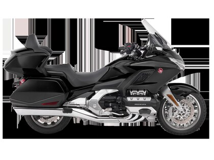 2019 Honda Gold Wing ABS GL1800K