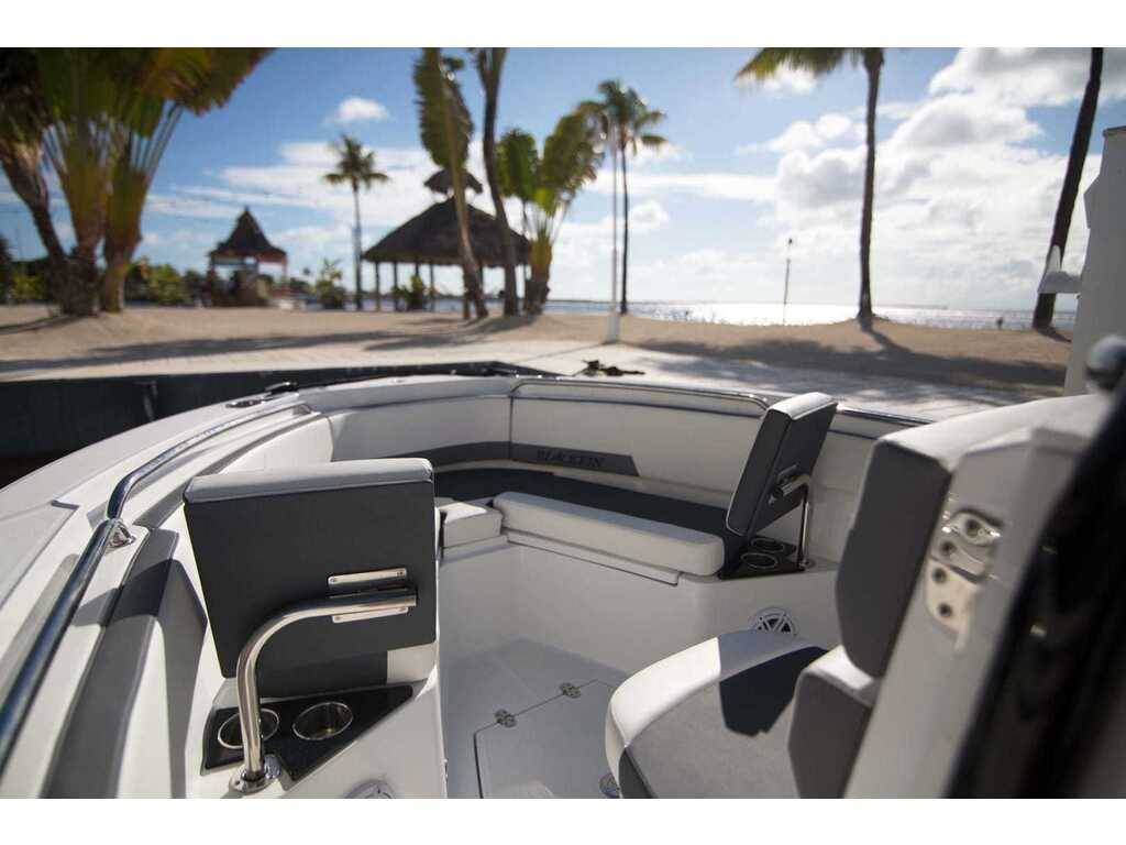 2020 Blackfin boat for sale, model of the boat is 212cc & Image # 22 of 25
