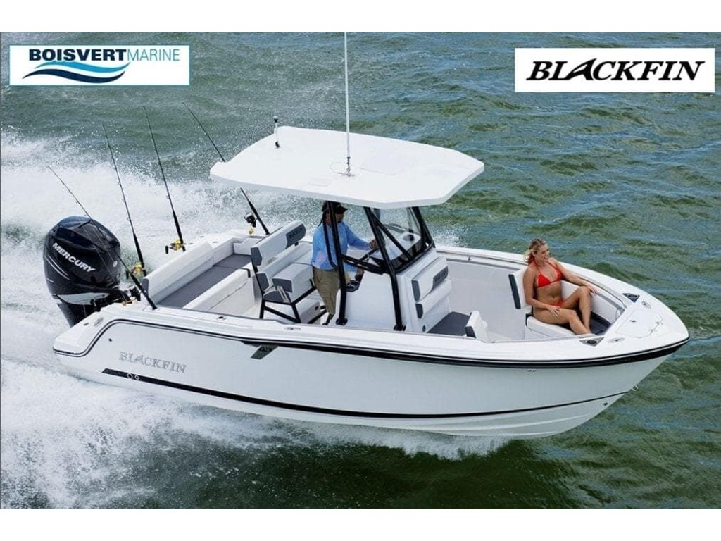 2020 Blackfin boat for sale, model of the boat is 212cc & Image # 19 of 25