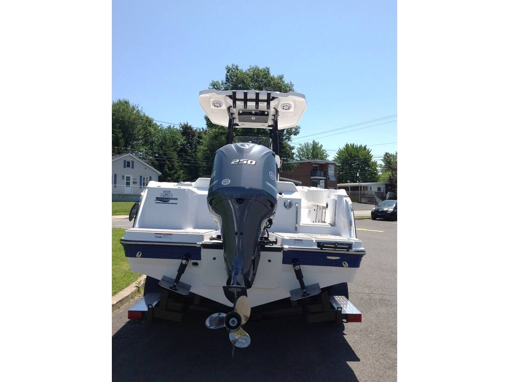 2020 Blackfin boat for sale, model of the boat is 212cc & Image # 4 of 25
