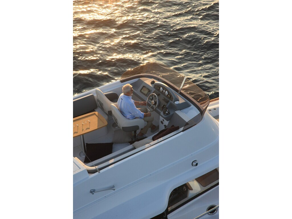 2021 Beneteau boat for sale, model of the boat is Swift Trawler 44 & Image # 9 of 14