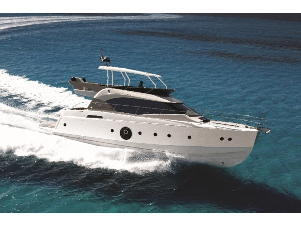 2020 Beneteau boat for sale, model of the boat is Monte Carlo 6 & Image # 3 of 17