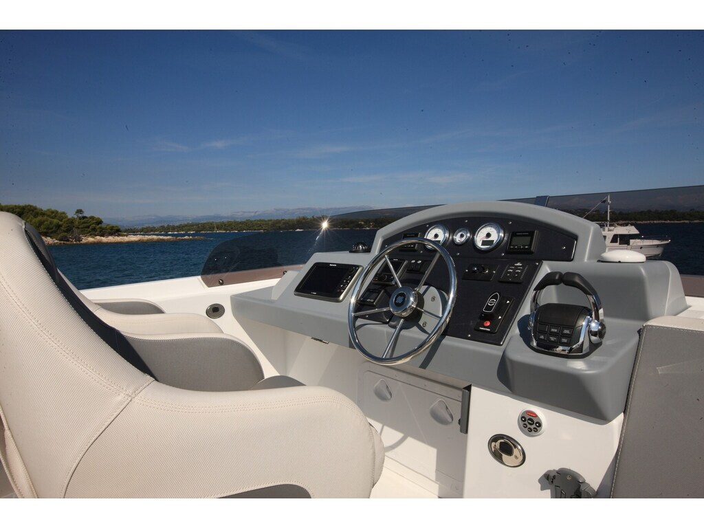 2021 Beneteau boat for sale, model of the boat is Swift Trawler 44 & Image # 11 of 14