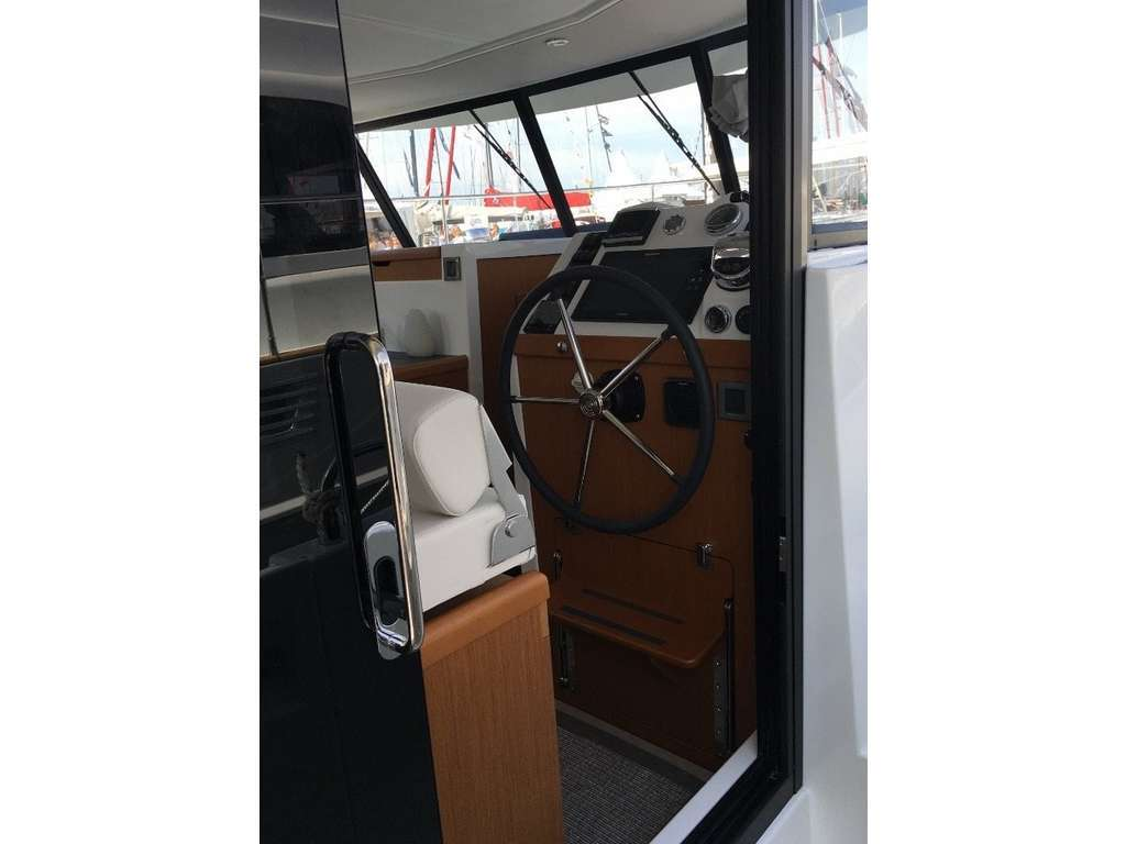2020 Beneteau boat for sale, model of the boat is Swift Trawler 35 & Image # 11 of 18