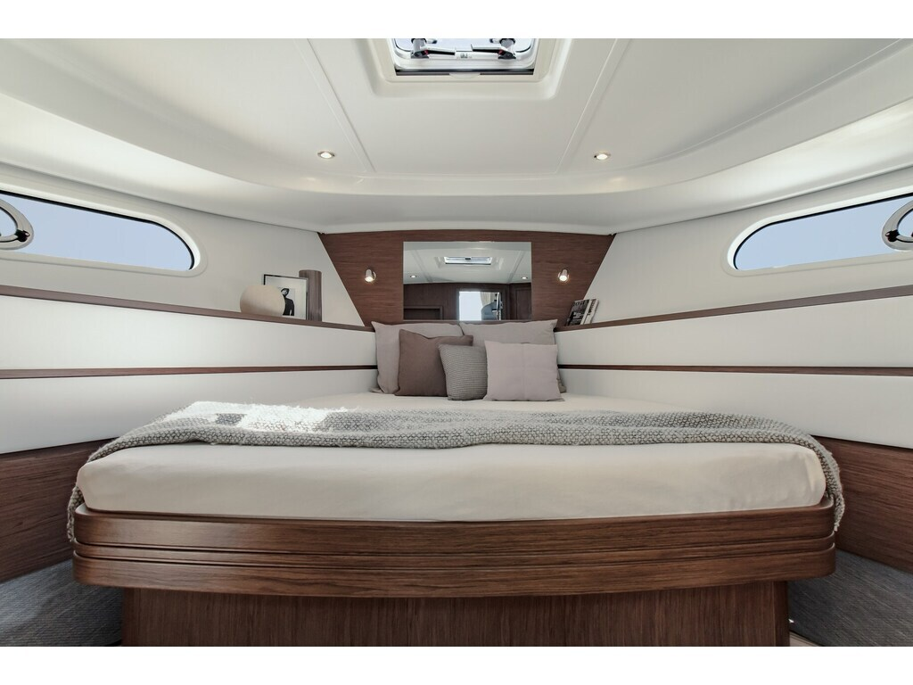 2020 Beneteau boat for sale, model of the boat is Swift Trawler 44 & Image # 7 of 14