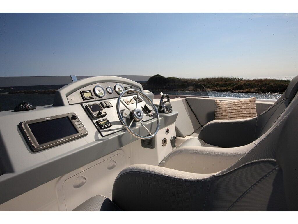 2020 Beneteau boat for sale, model of the boat is Swift Trawler 44 & Image # 12 of 14