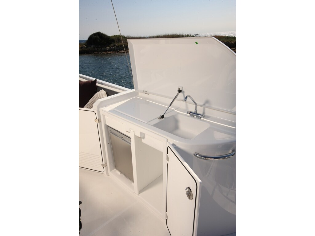 2020 Beneteau boat for sale, model of the boat is Swift Trawler 44 & Image # 11 of 14