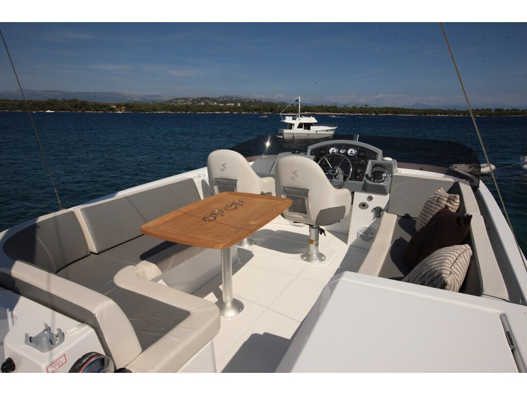 2020 Beneteau boat for sale, model of the boat is Swift Trawler 44 & Image # 10 of 14