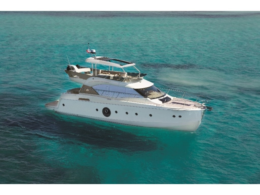 2020 Beneteau boat for sale, model of the boat is Monte Carlo 6 & Image # 17 of 17