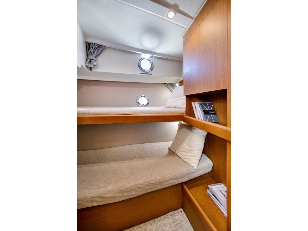 2020 Beneteau boat for sale, model of the boat is Swift Trawler 35 & Image # 16 of 18