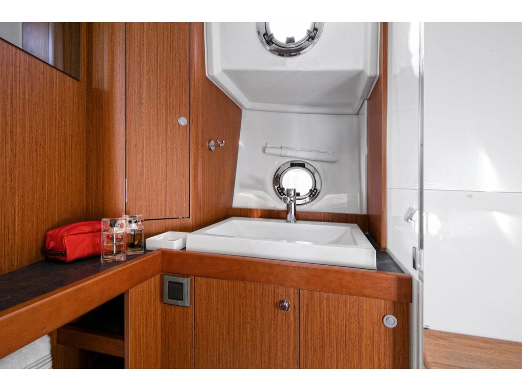 2020 Beneteau boat for sale, model of the boat is Swift Trawler 35 & Image # 17 of 18