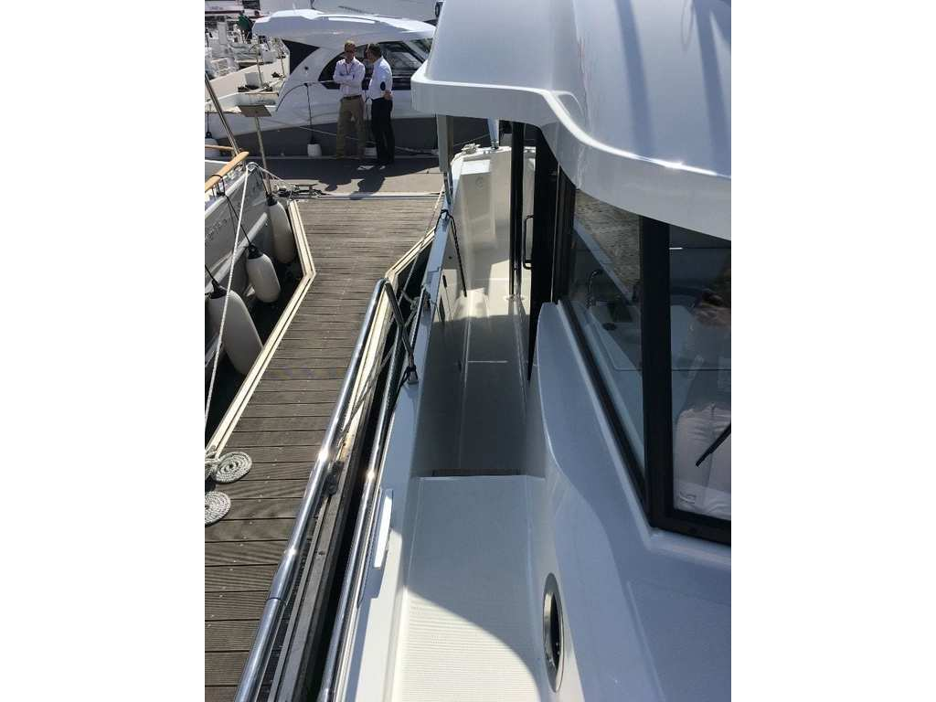 2020 Beneteau boat for sale, model of the boat is Swift Trawler 35 & Image # 7 of 18