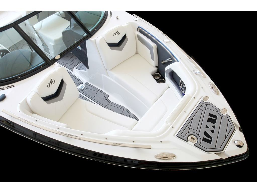 2021 Monterey boat for sale, model of the boat is 218 Ss-surf Edition & Image # 4 of 4