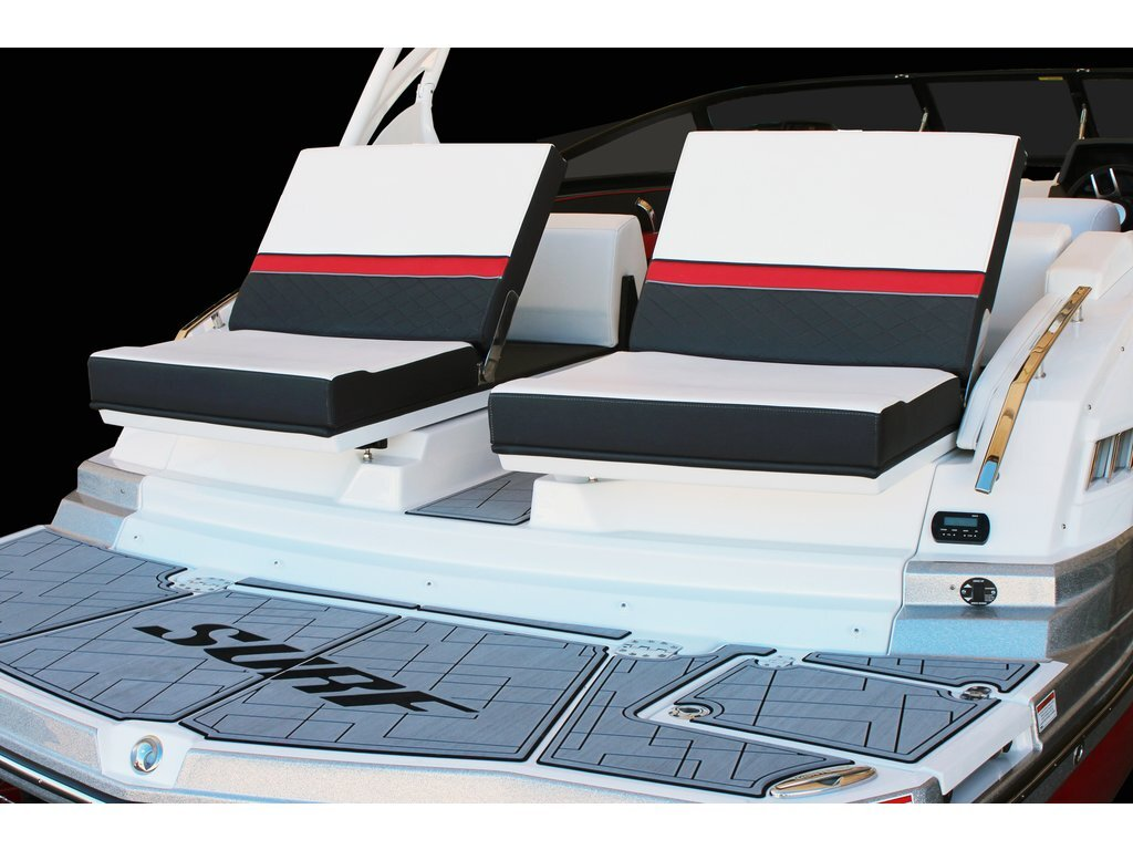 2020 Monterey boat for sale, model of the boat is Mx6 Surf & Image # 6 of 6