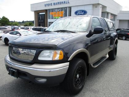Used Ford F-150 for sale | autoTRADER ca