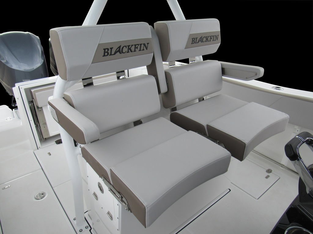 2021 Blackfin Marine International boat for sale, model of the boat is 272 Cc & Image # 5 of 16