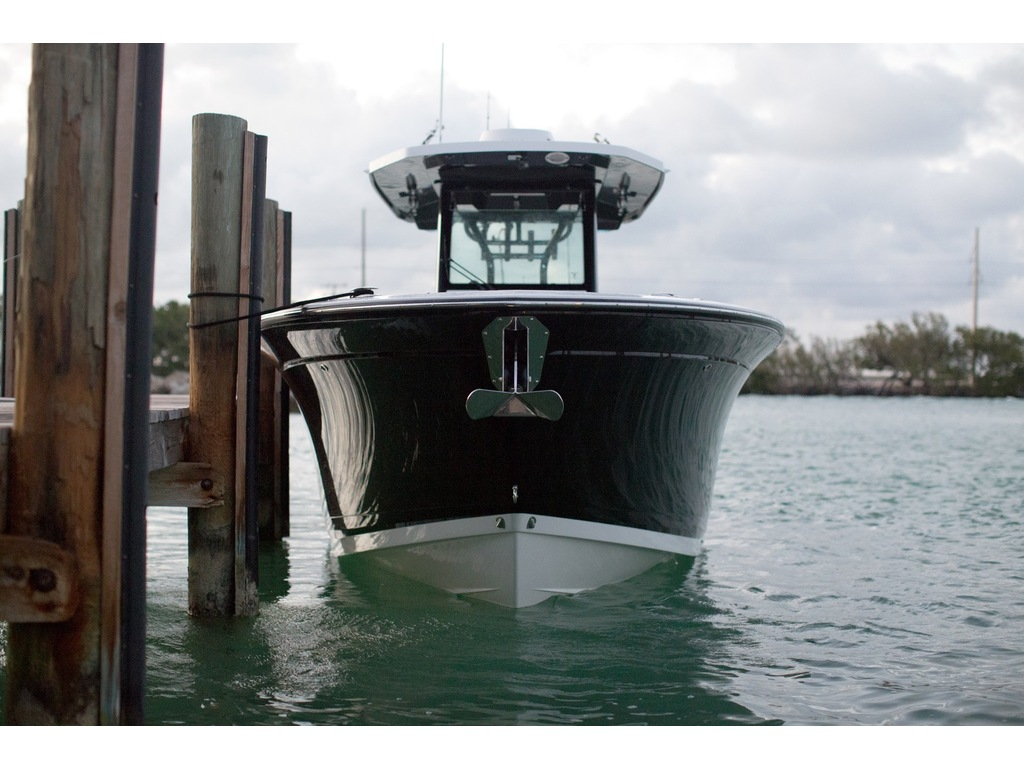 2021 Blackfin Marine International boat for sale, model of the boat is 272 Cc & Image # 3 of 16