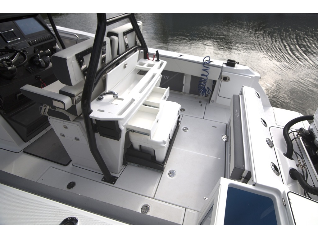 2021 Blackfin Marine International boat for sale, model of the boat is 272 Cc & Image # 6 of 16