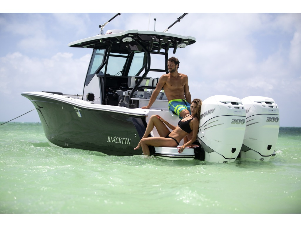 2021 Blackfin Marine International boat for sale, model of the boat is 272 Cc & Image # 2 of 16