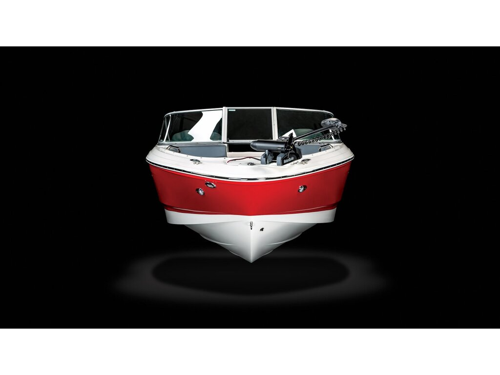 2021 Chaparral boat for sale, model of the boat is 21 Ssi Ski & Poisson & Image # 4 of 14