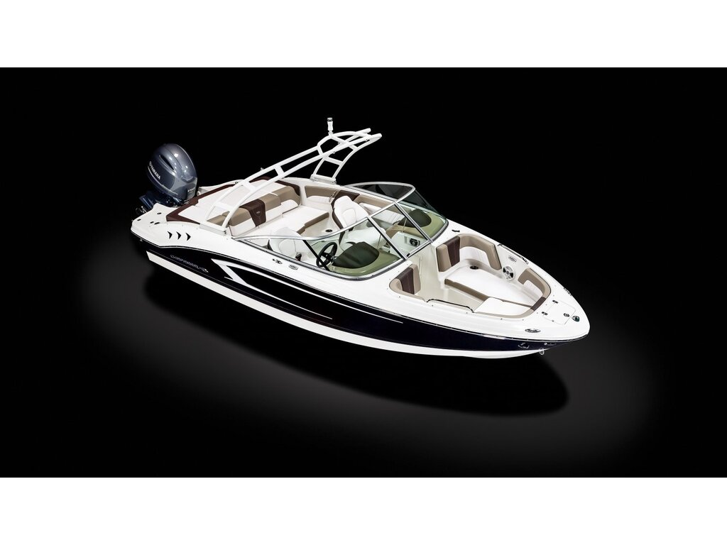 2021 Chaparral boat for sale, model of the boat is 21 Ssi O/b & Image # 5 of 15
