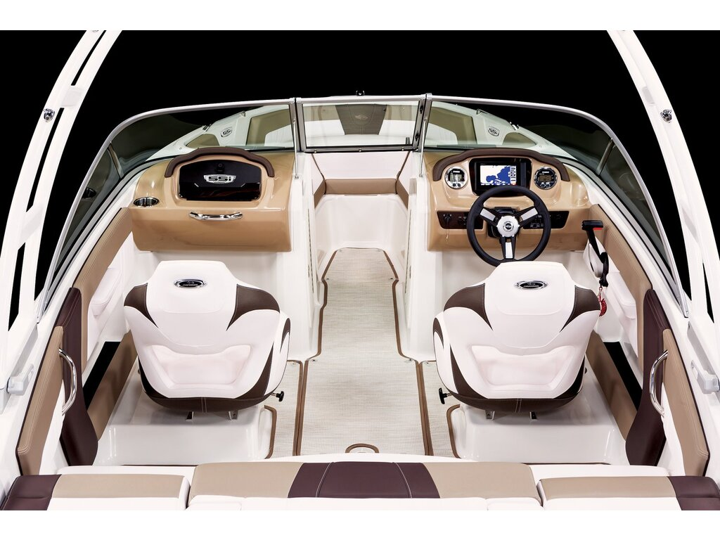 2021 Chaparral boat for sale, model of the boat is 21 Ssi O/b & Image # 7 of 15
