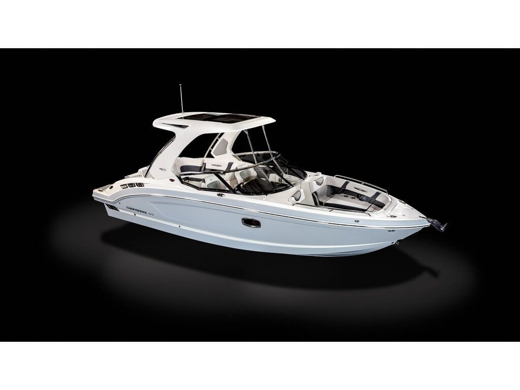 2021 Chaparral boat for sale, model of the boat is 317 Ssx & Image # 14 of 15