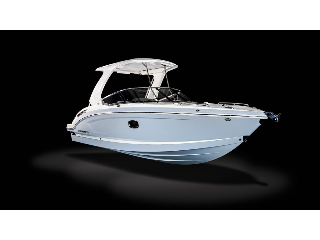 2021 Chaparral boat for sale, model of the boat is 317 Ssx & Image # 15 of 15