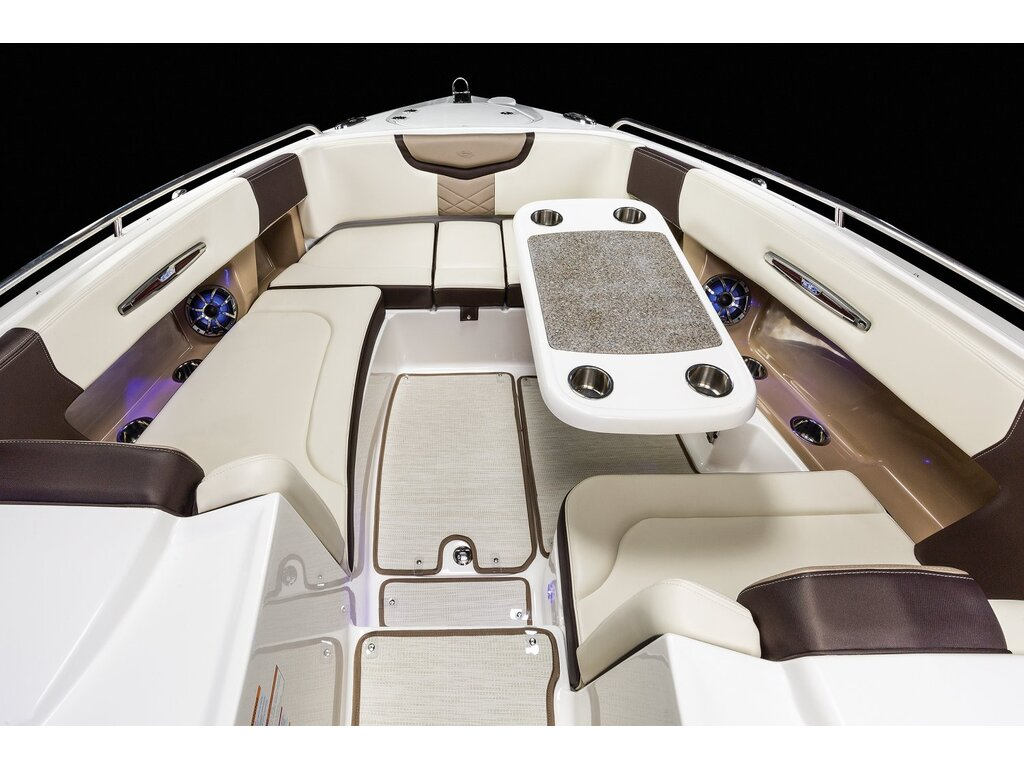 2021 Chaparral boat for sale, model of the boat is 347 Ssx & Image # 7 of 18