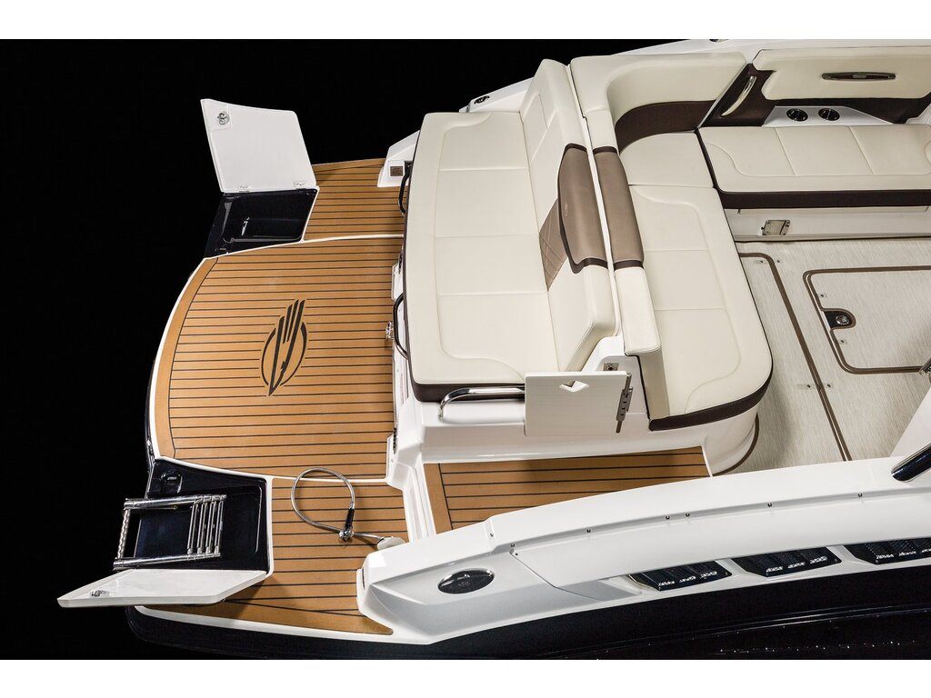 2021 Chaparral boat for sale, model of the boat is 347 Ssx & Image # 17 of 18