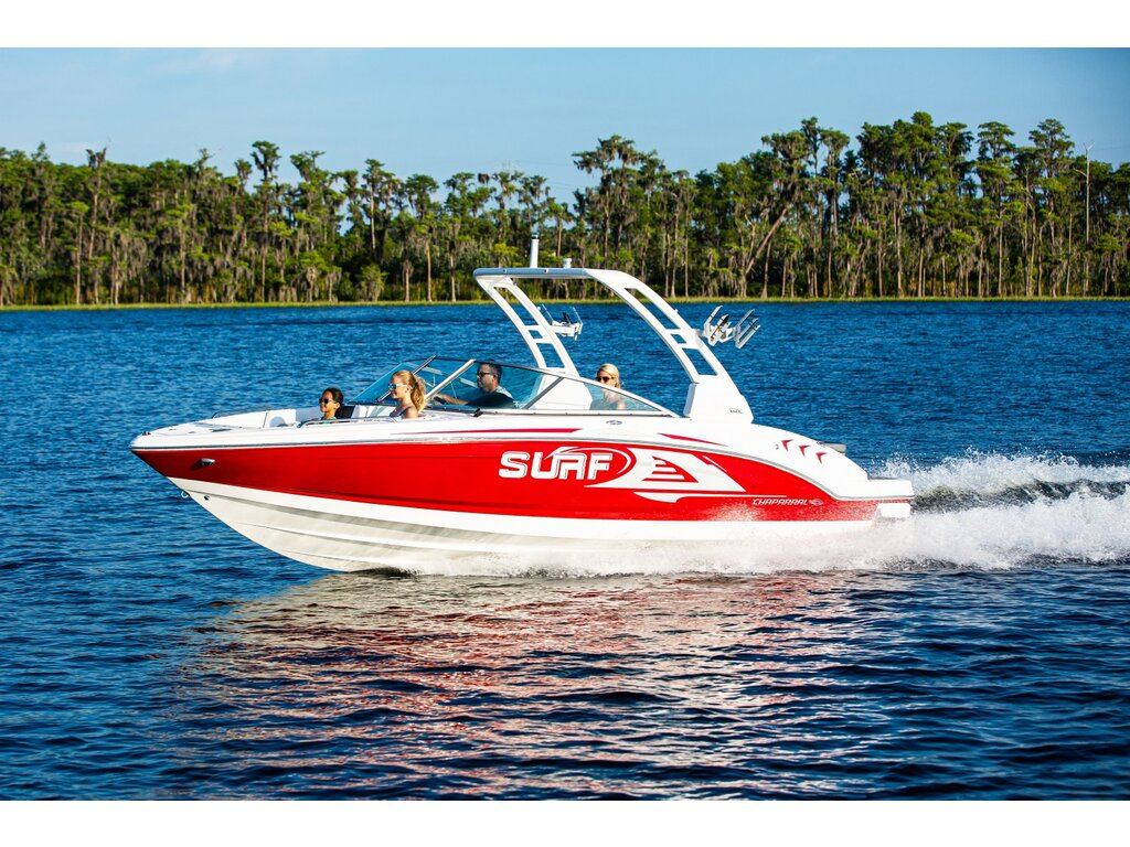 2020 Chaparral boat for sale, model of the boat is 23 Surf  & Image # 3 of 3