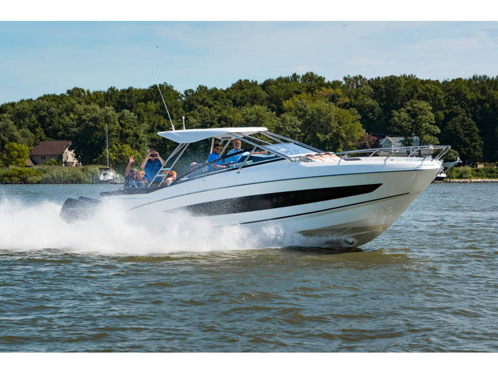 2020 Beneteau boat for sale, model of the boat is Flyer 32 & Image # 12 of 13