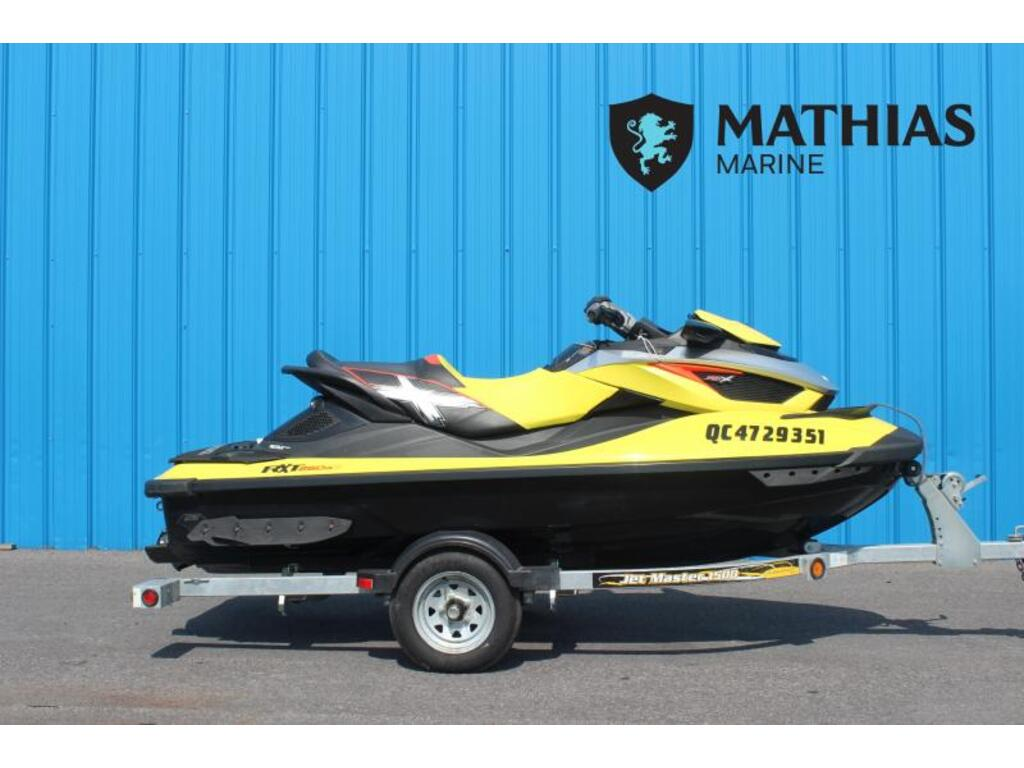 2015 Sea Doo Sportboat boat for sale, model of the boat is Rxp 260 & Image # 1 of 2