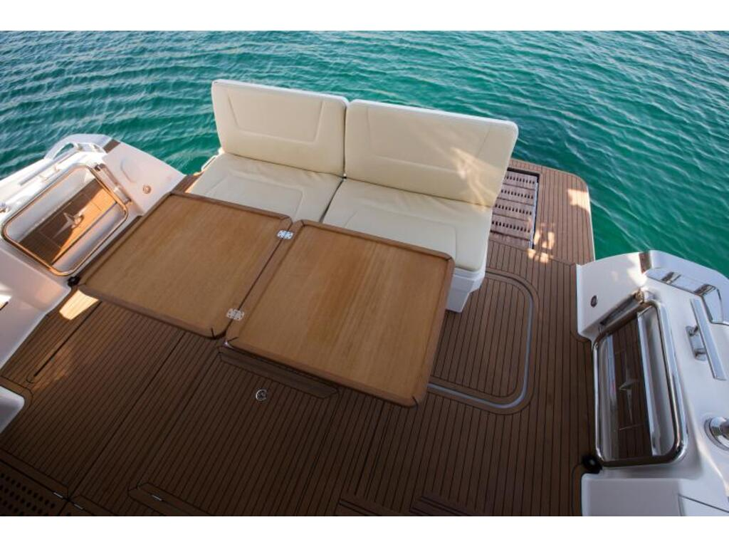 2020 Bavaria boat for sale, model of the boat is Virtess 420 Fly Ips 600 Volvo & Image # 13 of 13