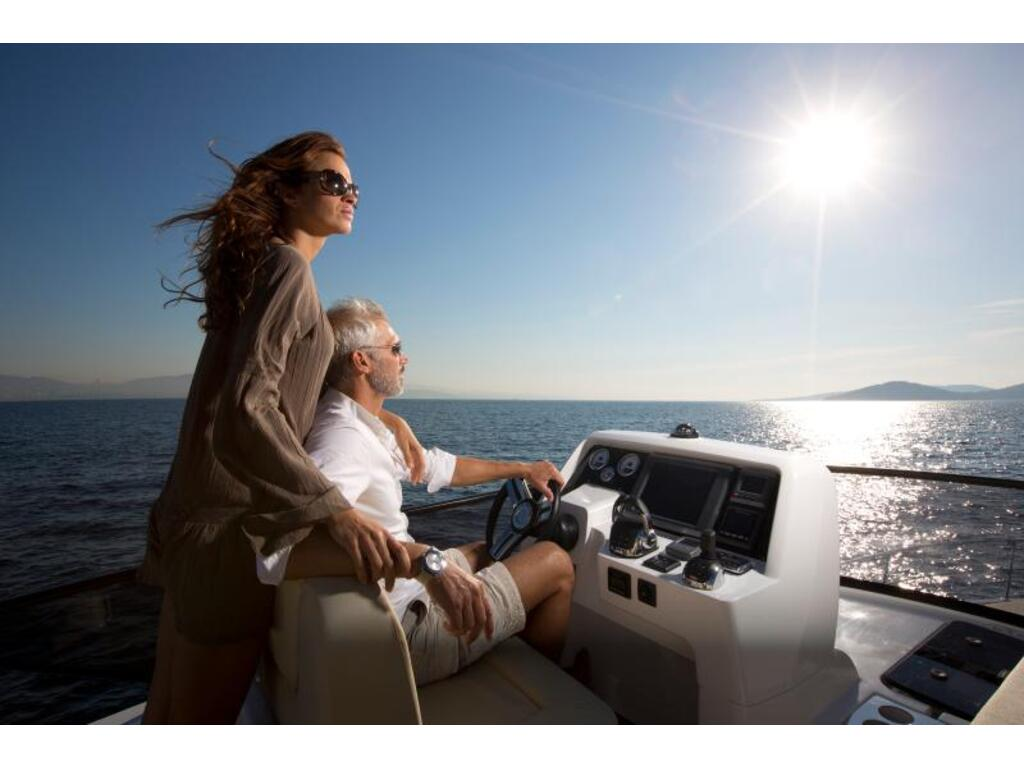 2020 Bavaria boat for sale, model of the boat is Virtess 420 Fly Ips 600 Volvo & Image # 12 of 13