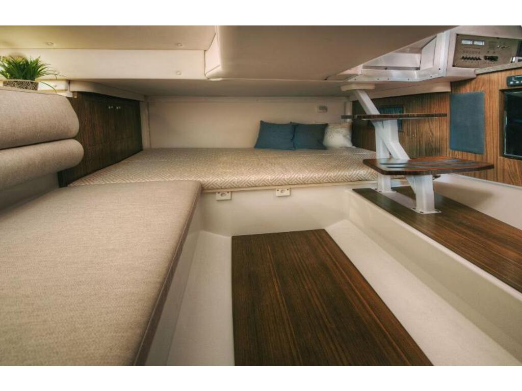 2019 Four Winns boat for sale, model of the boat is H 350 & Image # 16 of 16