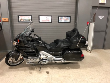 2010 Honda Gold Wing 2010 Honda Gold Wing