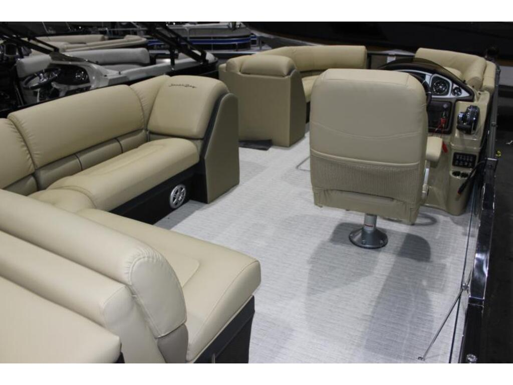 2019 South Bay boat for sale, model of the boat is 523cr & Image # 3 of 5