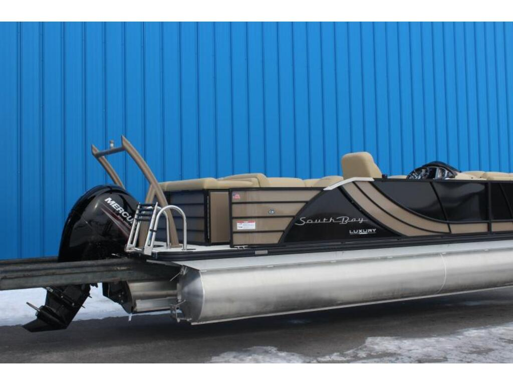 2019 South Bay boat for sale, model of the boat is 523cr & Image # 2 of 5