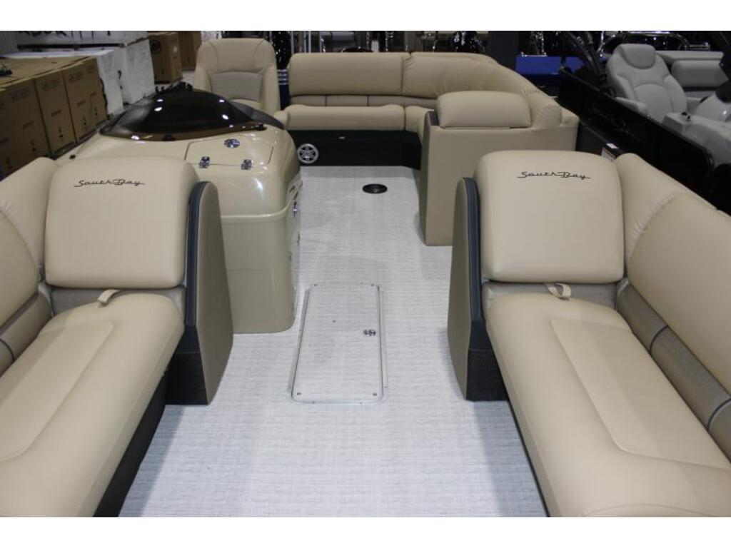 2019 South Bay boat for sale, model of the boat is 523cr & Image # 5 of 5