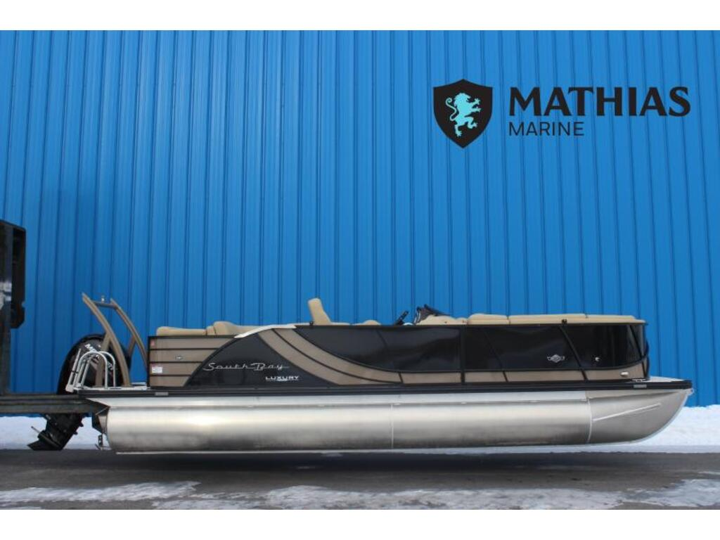2019 South Bay boat for sale, model of the boat is 523cr & Image # 1 of 5