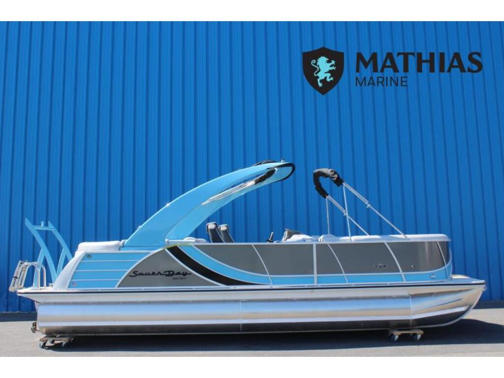 2019 South Bay boat for sale, model of the boat is 525rs Arch & Image # 1 of 6